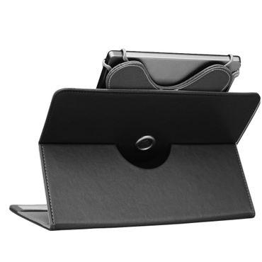 Universal Tablet Tasche mit Ständerfunktion Hülle für Odys Ieos Quad 10 Pro Tablet von NAUC® Schutztasche in Schwarz Schutzhülle Stand Tasche Etui Cover Case hochwertige Verarbeitung von UC-Express – Bild 3