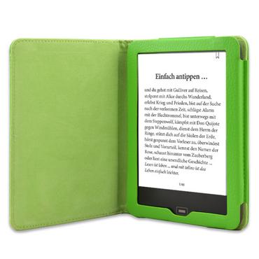 Schutz-Hülle-Tasche-Cover-Tolino-Vision-2 und 3-4 HD-Ebook-Case in verschiedenen Farben mit Ruhemodus und praktischem Magnetverschluss Markenqualität von UC Express® – Bild 16