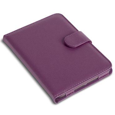 Hülle für Tolino Vision 3 4 HD Schutzcase Tasche eBook Reader Hülle Klapptasche  – Bild 5