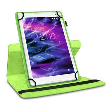 Medion Lifetab P10612 P10602 P9702 X10302 Tasche Hülle Tablet Schutzhülle Grün – Bild 3