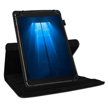 Schutzhülle für Vodafone Smart Tab 4 / 4G Hülle Tablet Tasche Cover 360° Case – Bild 4