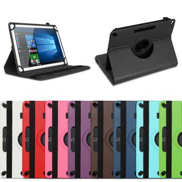 Samsung Galaxy Tab S 10.5 Tablet Hülle Tasche Schutzhülle Cover Case 360 Drehbar – Bild 1