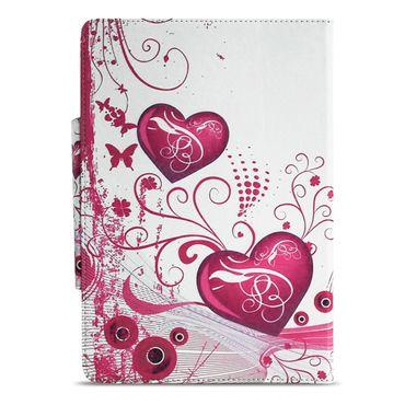Medion Lifetab P10612 P10610 P10606 P9701 P9702 X10607 Tablet Tasche Schutzhülle – Bild 16