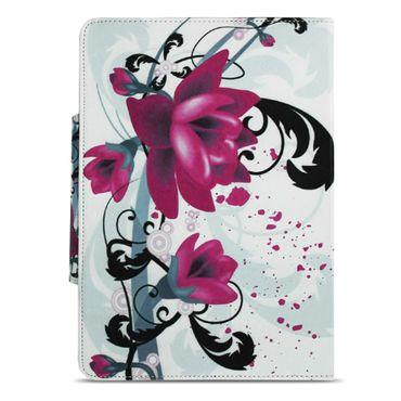 Tablet Tasche Hülle Jay-tech TXE10DS TXE10DW XE10D TXE10DW2 Cover Schutzhülle  – Bild 19
