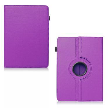 Tasche für Vodafone Smart Tab 4G Hülle Cover Schutzhülle Case Tablet 360°  – Bild 25