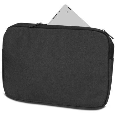 Tablet Tasche für CAPTIVA Pad 12 Hülle Schutzhülle Schwarz Cover Sleeve Case Bag – Bild 7