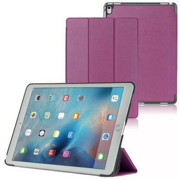 Hülle für Apple iPad Pro 9.7 Schutzhülle Tasche Smart Slim Schutz Cover Case – Bild 17