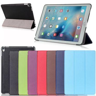 Hülle für Apple iPad Pro 9.7 Schutzhülle Tasche Smart Slim Schutz Cover Case – Bild 1
