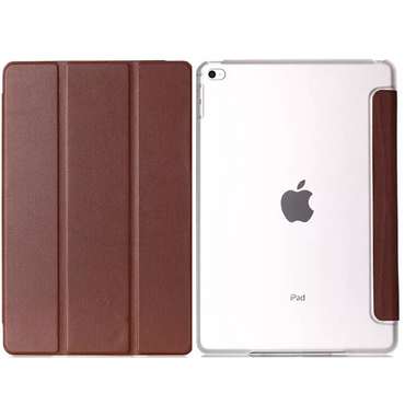 Apple iPad Air 2 Schutz-Hülle Display-Schutz-Glas Tasche Smart Tablet Cover Case – Bild 13