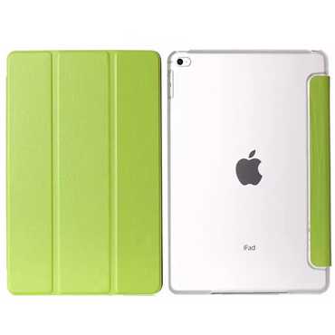 Apple iPad Air 2 Schutz-Hülle Display-Schutz-Glas Tasche Smart Tablet Cover Case – Bild 9