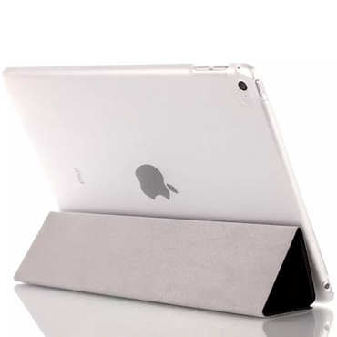 Apple iPad Air 2 Schutz-Hülle Display-Schutz-Glas Tasche Smart Tablet Cover Case – Bild 4
