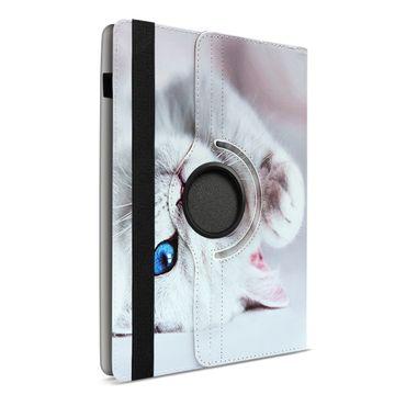 Tasche für Vodafone Smart Tab 4 / 4G Hülle Tablet Schutzhülle Cover Case 360° – Bild 7