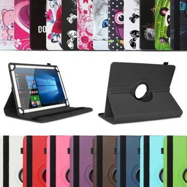 Acepad A101 Tablet Hülle Tasche Schutzhülle Case Schutz Cover 360° Drehbar Etui – Bild 1