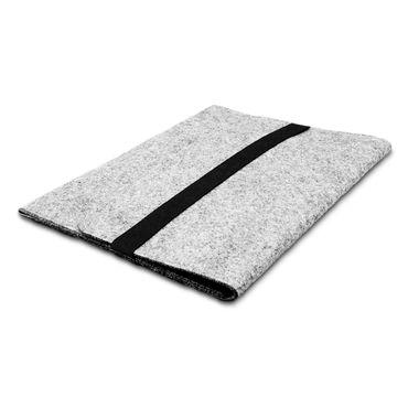 Sleeve Tasche für Lenovo Tab 4 10 Plus Tablet Hülle Filz Cover Case Schutzhülle – Bild 18