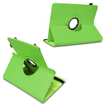 Tablet Tasche TrekStor SurfTab Breeze 10.1 Quad Hülle Cover Case 360° Drehbar – Bild 17