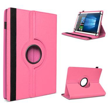 Tablet Tasche TrekStor SurfTab Breeze 10.1 Quad Hülle Cover Case 360° Drehbar – Bild 19