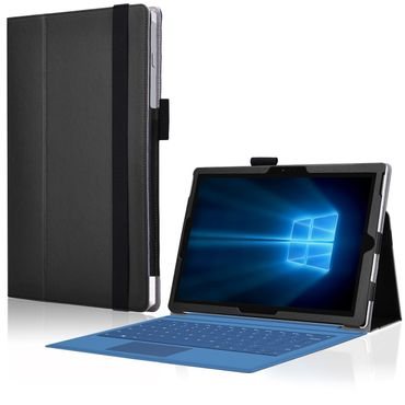 Microsoft Surface 3 Tablet Hülle Case Schutzhülle Cover Tasche Standfunktion  – Bild 2