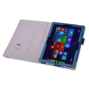Microsoft Surface 3 Tablet Hülle Case Schutzhülle Cover Tasche Standfunktion  – Bild 24