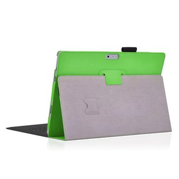 Microsoft Surface 3 Tablet Hülle Case Schutzhülle Cover Tasche Standfunktion  – Bild 11