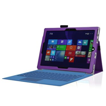 Microsoft Surface 3 Tablet Hülle Case Schutzhülle Cover Tasche Standfunktion  – Bild 17