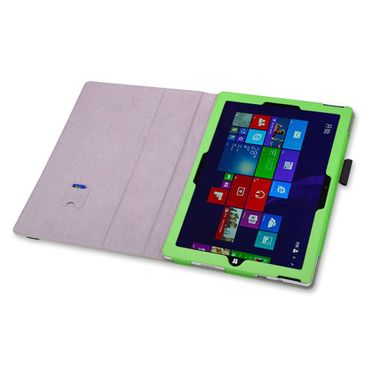 Microsoft Surface 3 Tablet Hülle Case Schutzhülle Cover Tasche Standfunktion  – Bild 12