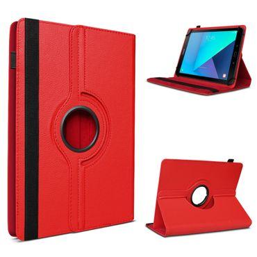 Samsung Galaxy Tab E 9.6 Tablet Hülle Tasche Schutzhülle Case Cover 360° Drehbar – Bild 8