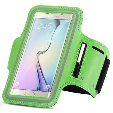 Fitnesstasche Sportarmband Armtasche Jogging Tasche für Smartphone Handy Hülle – Bild 5