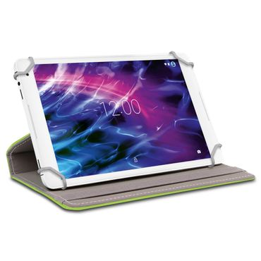 Medion Lifetab P10610 P10606 P10602 P9701 P9702 X10302 P10400 Tasche Tablet Hülle Cover – Bild 17