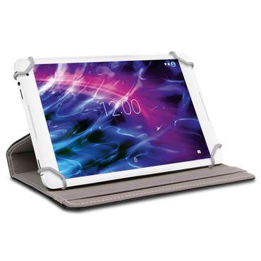 Medion Lifetab P10610 P10606 P10602 P9701 P9702 X10302 P10400 Tasche Tablet Hülle Cover – Bild 3