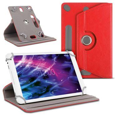 Medion Lifetab P10610 P10606 P10602 P9701 P9702 X10302 P10400 Tasche Tablet Hülle Cover – Bild 9
