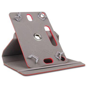 Medion Lifetab P10610 P10606 P10602 P9701 P9702 X10302 P10400 Tasche Tablet Hülle Cover – Bild 13