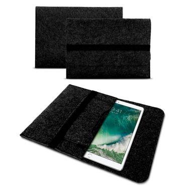 "Tablet Tasche für Apple iPad Pro 2017 Filz Hülle Sleeve Case 9,7"" Schutzhülle – Bild 8"