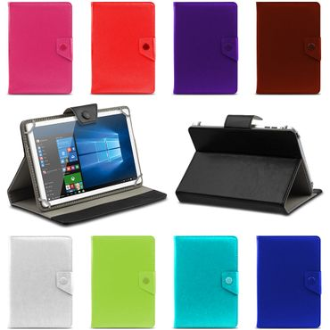 Tablet Hülle ASUS ZenPad 10 Zoll Schutzhülle Schutz Case Stand Book Style Cover  – Bild 1