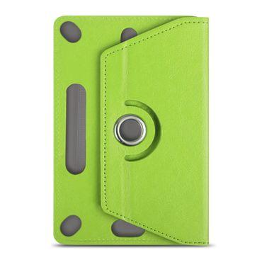 Tablet Tasche für Trekstor Surftab Y10 Hülle Case Cover Schutzhülle 360° Drehbar – Bild 22