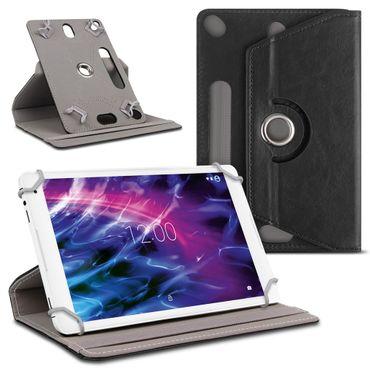 Medion Lifetab P10610 P10603 P10606 P10602 Tablet Hülle Tasche Cover Case 360°  – Bild 2