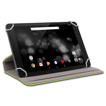 Tablet Hülle für Amazon Fire HD 10 Tasche Schutzhülle Cover 360° Drehbar Case – Bild 17
