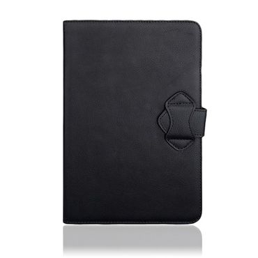 NAUC Hülle-Tasche-Keyboard-Case für Telekom Puls Tastatur Bluetooth QWERTZ Standfunktion Micro USB  – Bild 2
