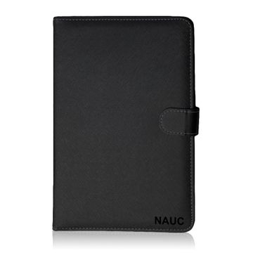 NAUC® Hülle-Tasche-Keyboard-Case für Jay-Tech Tablet PC XE7DW XTE7 - XE7 Tastatur QWERTZ Standfunktion Micro USB  – Bild 8