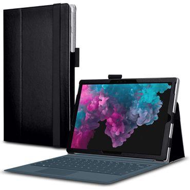 Schutz Tasche Tablet Hülle Microsoft Surface Pro 4 Schutzhülle Case Cover Bag – Bild 1