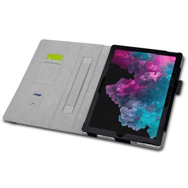 Schutz Tasche Tablet Hülle Microsoft Surface Pro 4 Schutzhülle Case Cover Bag – Bild 4