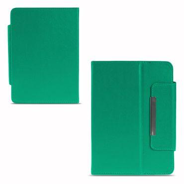 Tablet Tasche für Medion Lifetab X10605 X10607 Hülle Grün Schutzhülle Cover Case – Bild 5
