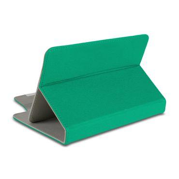 Tablet Tasche für Medion Lifetab X10605 X10607 Hülle Grün Schutzhülle Cover Case – Bild 3