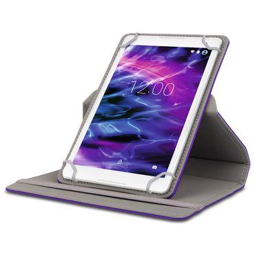 Tasche Medion Lifetab Hülle Schutzhülle 10 Zoll Tablet Case Schutz Cover NAUCI – Bild 25