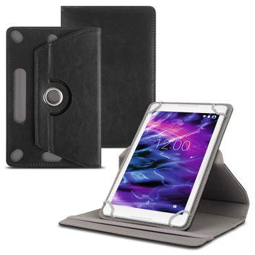 Tasche Medion Lifetab Hülle Schutzhülle 10 Zoll Tablet Case Schutz Cover NAUCI – Bild 2