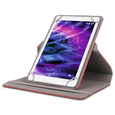 Tasche Medion Lifetab Hülle Schutzhülle 10 Zoll Tablet Case Schutz Cover NAUCI – Bild 11