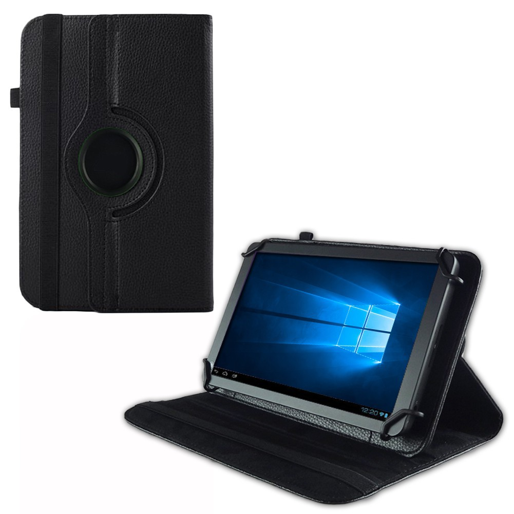 tablet h lle alcatel one touch hero 8 tasche schutzh lle universal case cover ebay. Black Bedroom Furniture Sets. Home Design Ideas