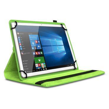 Tablet Hülle für TECLAST P10 Octa Core Tasche Schutzhülle 360 Drehbar Cover Case – Bild 15