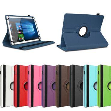 Tablet Hülle Xiaomi Mi Pad 4 / 3 Tasche Schutzhülle Case Cover 360° Drehbar Etui – Bild 1