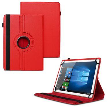 Tablet Hülle Xiaomi Mi Pad 4 / 3 Tasche Schutzhülle Case Cover 360° Drehbar Etui – Bild 9