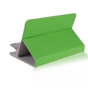 Hochwertige Tablet-Schutz-Hülle-Tasche Universal für Medion Lifetab P8314 mit Standfunktion kombiniert Schutz und Design in 10 verschiedenen Farben aus hochwertigem Kunstleder Cover Case Universal Farbauswahl von NAUCI – Bild 16